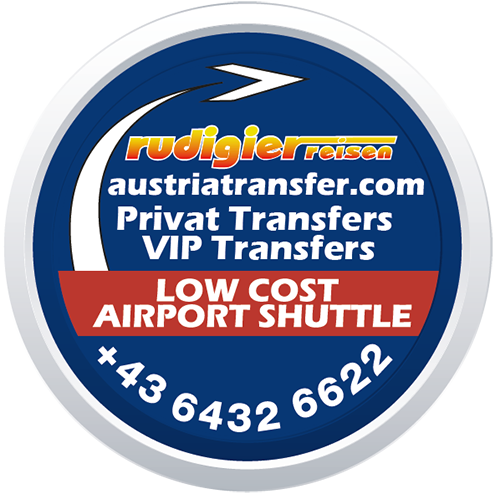 Low Cost Aiport Shuttle Button